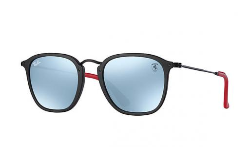 RAY-BAN 2448NM/F60230 FERRARI COLLECTION SPECIAL EDITION