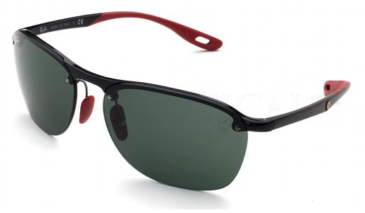 RAY-BAN 4302M/F60171  FERRARI COLLECTION SPECIAL EDITION