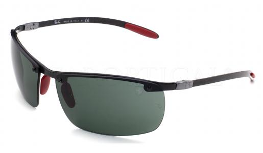 RAY-BAN 8305M/F00571 FERRARI COLLECTION SPECIAL EDITION