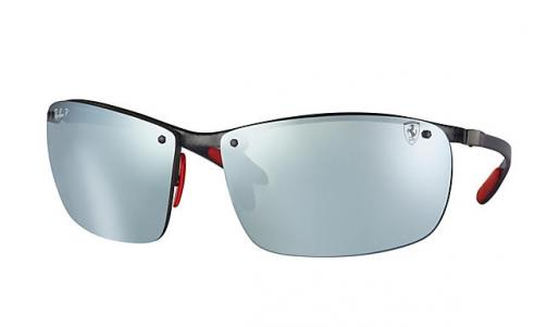 RAY-BAN 8305M/F005H1 FERRARI COLLECTION SPECIAL EDITION