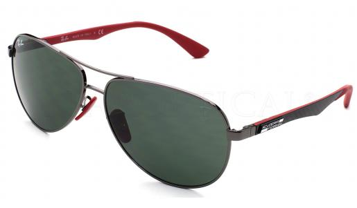 RAY-BAN 8313M/F00171 FERRARI COLLECTION SPECIAL EDITION
