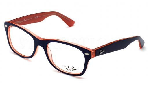 RAY-BAN JUNIOR FRAMES 1528/3762