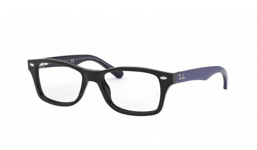 RAY-BAN JUNIOR FRAMES 1531/3748
