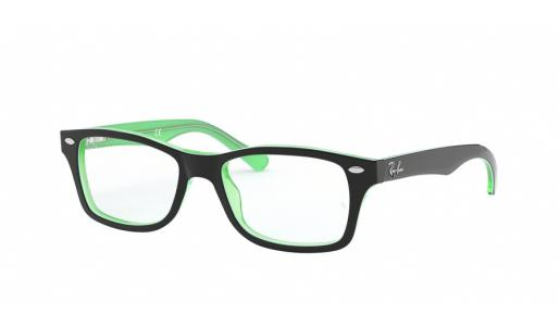RAY-BAN JUNIOR FRAMES 1531/3764