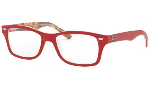 RAY-BAN JUNIOR FRAMES 1531/3804