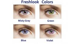 ALCON - FRESHLOOK COLORBLENDS (2 PACK)